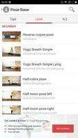 Yoga screenshot 4
