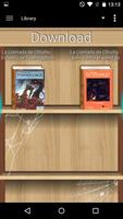 EBookDroid screenshot 2