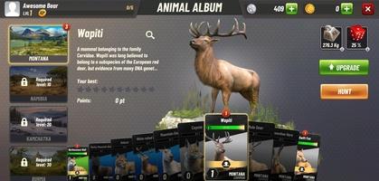 Hunting Clash screenshot 4