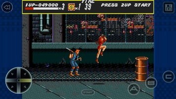 Streets of Rage screenshot 6