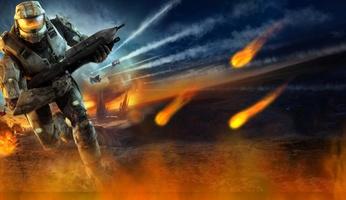 Halo Screensaver screenshot 4