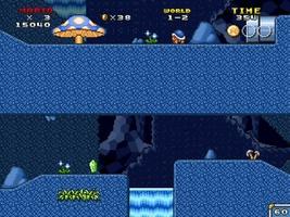 Super Mario Bros: Odyssey screenshot 3