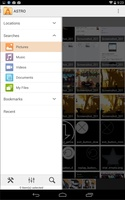 ASTRO File Manager screenshot 3