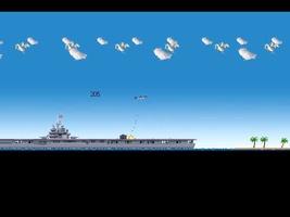 Wings of Fury screenshot 2