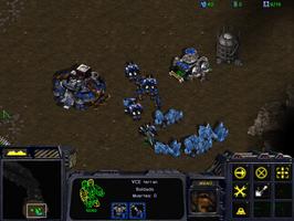 Starcraft screenshot 2