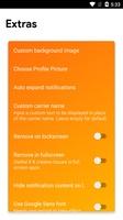 Power Shade: Notification Bar Changer & Manager screenshot 8