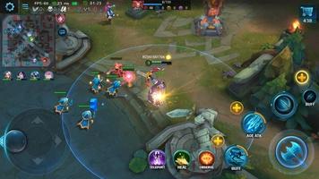 Heroes Evolved screenshot 17