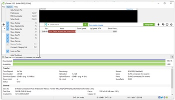 uTorrent screenshot 9