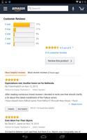 Amazon for Tablets screenshot 8
