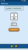 Math Cash screenshot 6