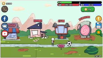 One Gun: Stickman screenshot 2