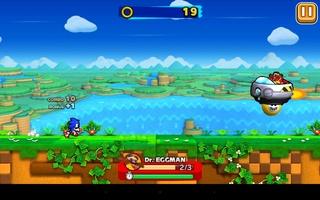 Sonic Runners Revival screenshot 4
