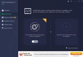 IObit Uninstaller screenshot 11