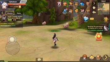 Blade & Wings screenshot 5
