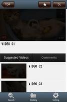 MediaClip - Download videos screenshot 6