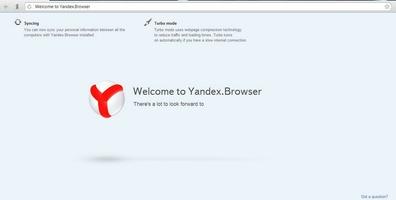 Yandex.Browser screenshot 3
