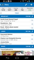 Calorie Counter - MyFitnessPal screenshot 4