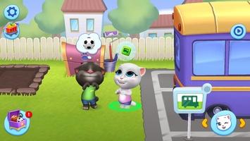 My Talking Tom Friends screenshot 8