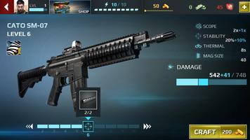 Sniper Fury screenshot 7