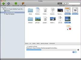iFunBox screenshot 4