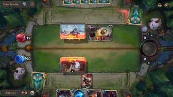 Legends of Runeterra screenshot 13