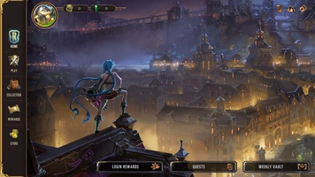 Legends of Runeterra screenshot 12