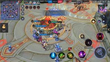 Champions Legion screenshot 14