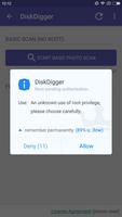 DiskDigger screenshot 7