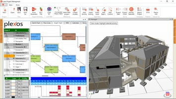 Plexos Project; Lean Project Management screenshot 8