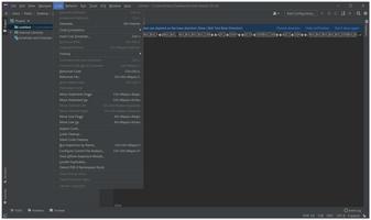 PhpStorm screenshot 2