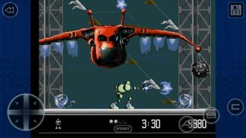 VectorMan Classic screenshot 4