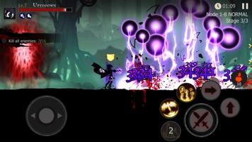 Shadow Of Death screenshot 11