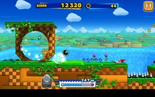Sonic Runners Revival screenshot 9