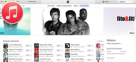 iTunes screenshot 7