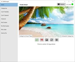 WallManager x64 screenshot 2