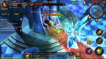 MU Origin screenshot 2