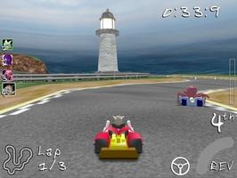 SuperTuxKart screenshot 3