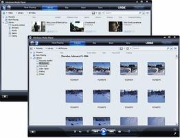 Windows Media Player screenshot 3