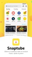 Snaptube YouTube downloader & MP3 converter screenshot 3
