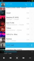 Avee Player screenshot 3