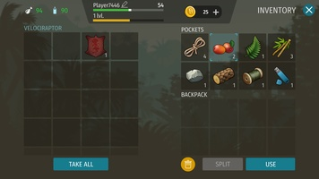 Jurassic Survival screenshot 9