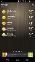 Weather screenshot 6