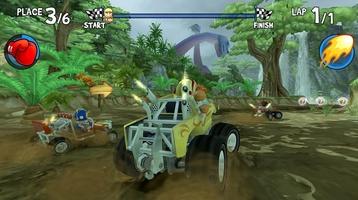 Beach Buggy Racing screenshot 7