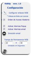 VisitUp screenshot 3