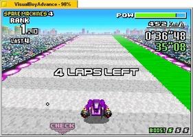 Visualboy Advance screenshot 2