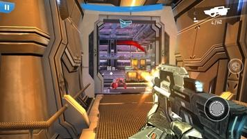 N.O.V.A. Legacy screenshot 3