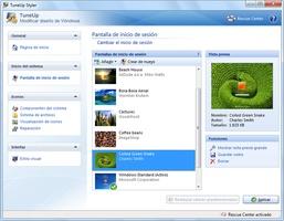 TuneUp Utilities screenshot 3