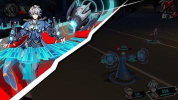 Ouroboros Project screenshot 17