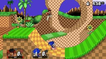 Super Smash Flash 2 screenshot 3