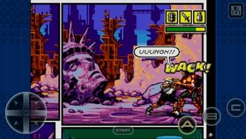 Comix Zone screenshot 11